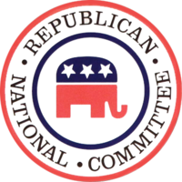 Seal of the Republican National Committee